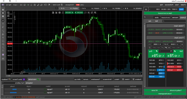 Success Forex trading software who created forex