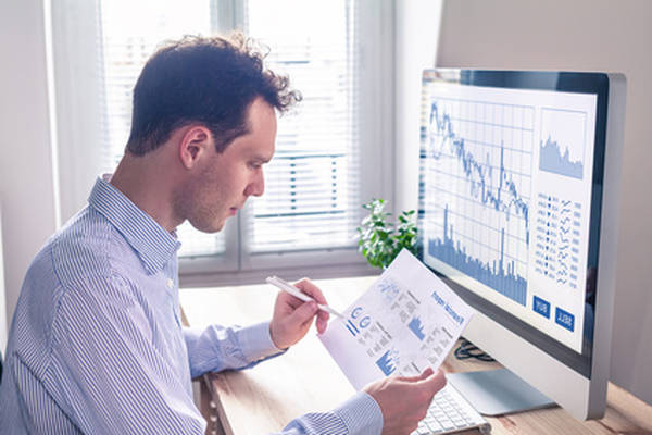 Success Forex market how much forex traders earn